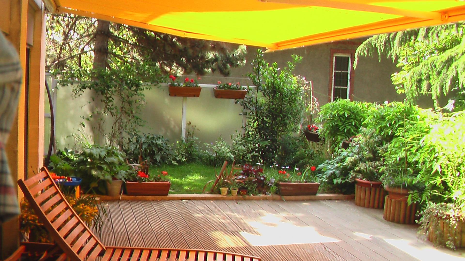 Terrasse - Parquetflottant.net