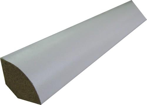 PA-1/4 de rond gris clair 1413
