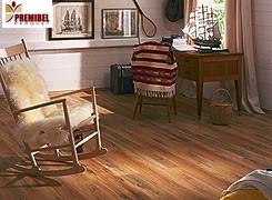SOL STRATIFIE ARIZONA PINE PLANCHE LARGE TRAME (520883)