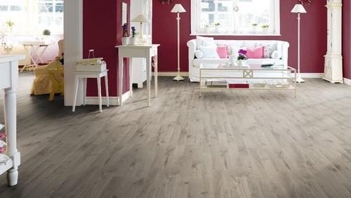 parquet flottant gris pas cher. Black Bedroom Furniture Sets. Home Design Ideas