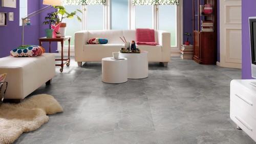 Sol stratifie decor bois - Marbre classique tritty100 plaza 4v