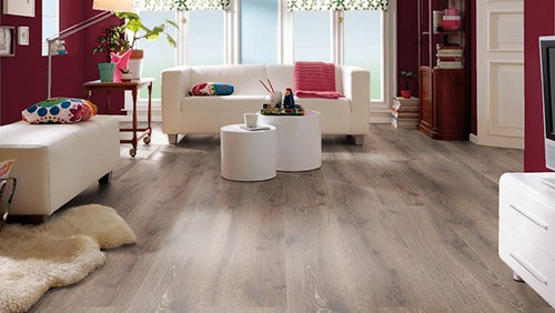 chêne FUME TERRENO cerusé AUTHENTIQUE MAT GRAN VIA  GO-4 (TRITTY100) LOT DE 26.80m² - Prix-parquet.com
