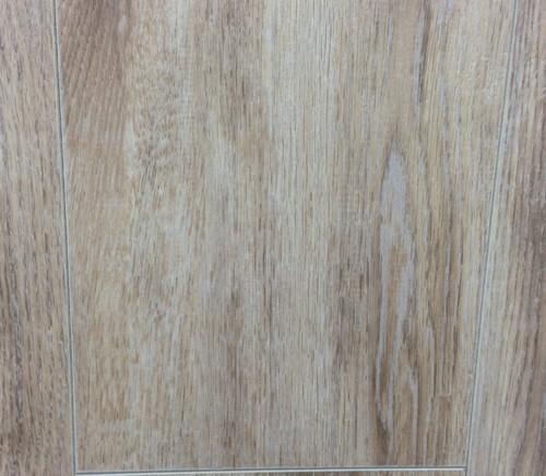 Sol stratifie decor bois - Chêne caramel planche large 4v (tritty100) sol stratifié +