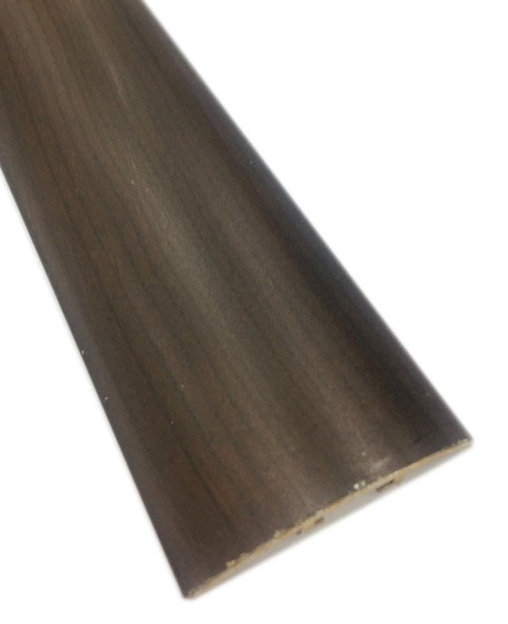 BARRE DE SEUIL DIFFERENCE DE NIVEAU WENGE (BAS33NCO03W) 0.93m 3.8cm H.SOL 8mm