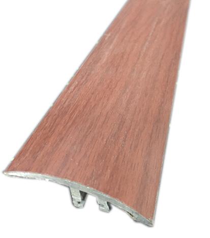 Barres de seuil allu recouvert - Découvrez les accessoires indispensables pour une pose facile de votre parquet massif, flottant