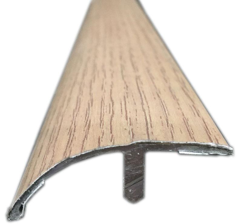 BARRE DE SEUIL chêne PROFIL DIFF NIVEAU 2.70ML (66237) 5cm