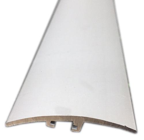 BARRE DE SEUIL SILVER MAT JONCTION 2.70ML (69142) 4cm