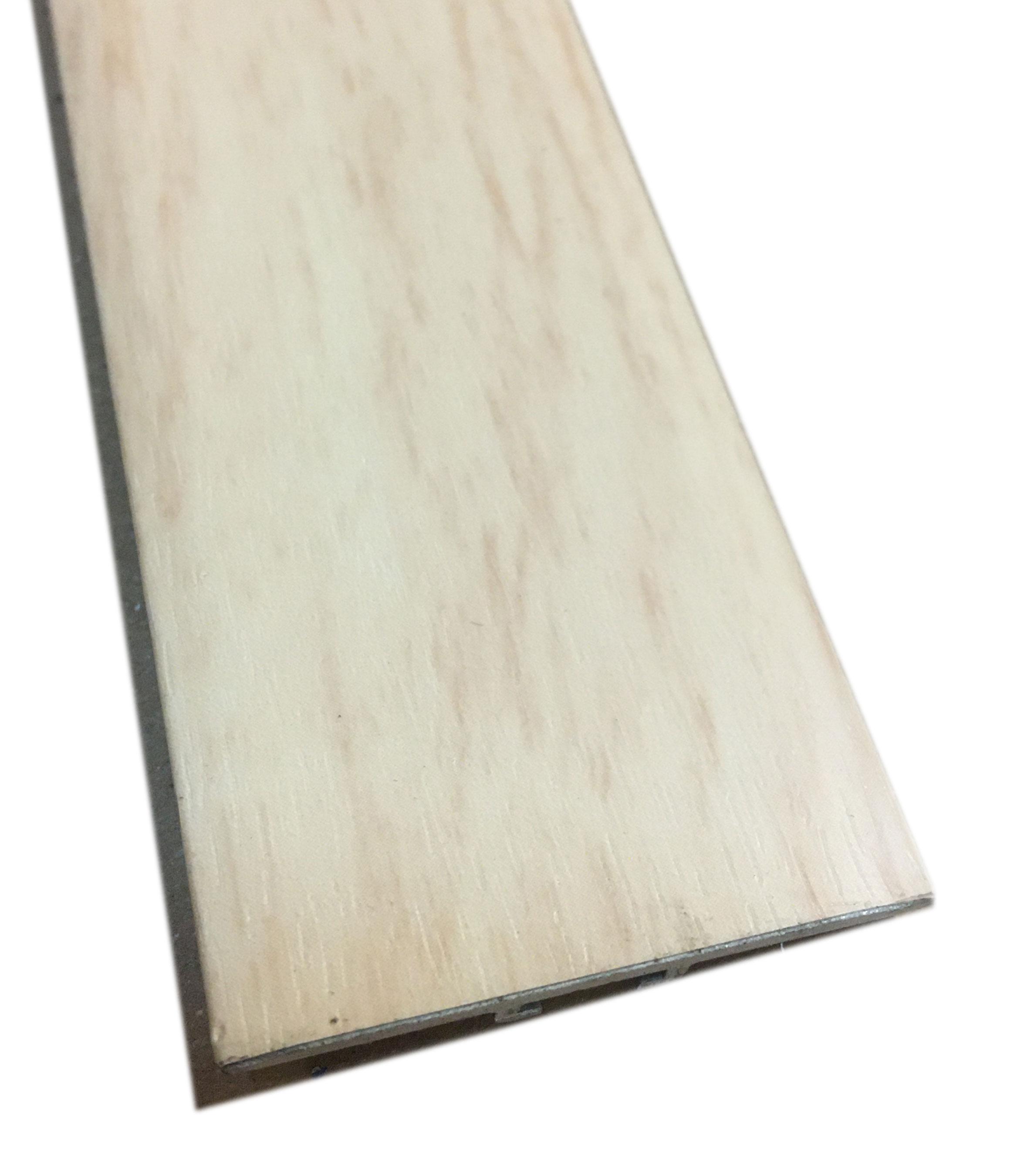 BARRE DE SEUIL ERABLE JONCTION PLATE 2.70ML (65825) 4cm