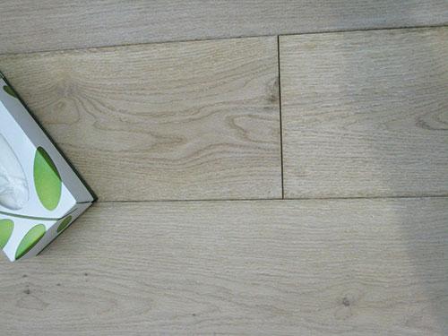CHENE MULTIPLY RUSTIQUE HUILE PERLE 190x15*1900 4 mm de bois noble