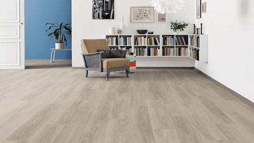 Lots fin de série - Chêne gris clair planche large tt100 - lot fin de serie 15.84m²