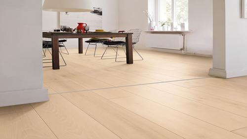 Sols stratifiès - Bois design harmony planche large soft mat tt90sol stratifie haro
