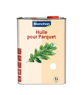 Huile blanche 5 litres