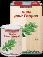 Huile incolore 5 litres