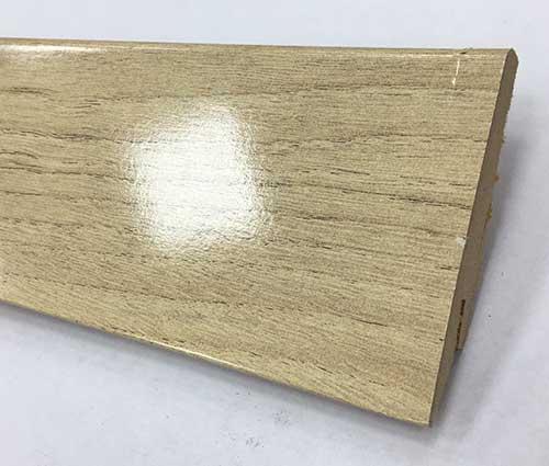 PLINTHE MDF GLAMOUR STONE 80X19X2400