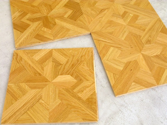 parquet en marqueterie. Black Bedroom Furniture Sets. Home Design Ideas
