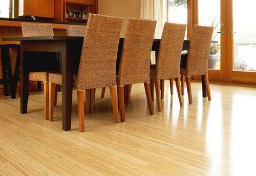 bambou massif strong verni caf 1830x138x14 lot fin de s rie parquet flottant bois prix. Black Bedroom Furniture Sets. Home Design Ideas