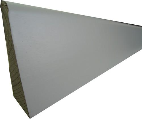 plinthe MDF finition GRIS CLAIR COL5  12X80 (1213)