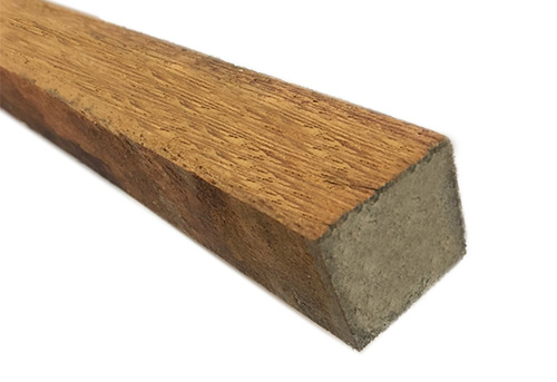 Lambourde bois massif - Découvrez les accessoires indispensables pour une pose facile de votre parquet massif, flottant