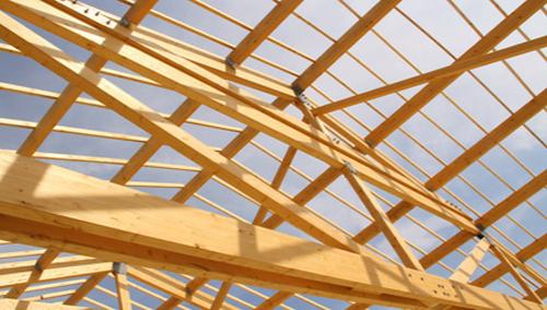 Isolation phonique thermique - Dinachoc d879 - isolation acoustique-thermique maison ossature bois 100% recycle 40db