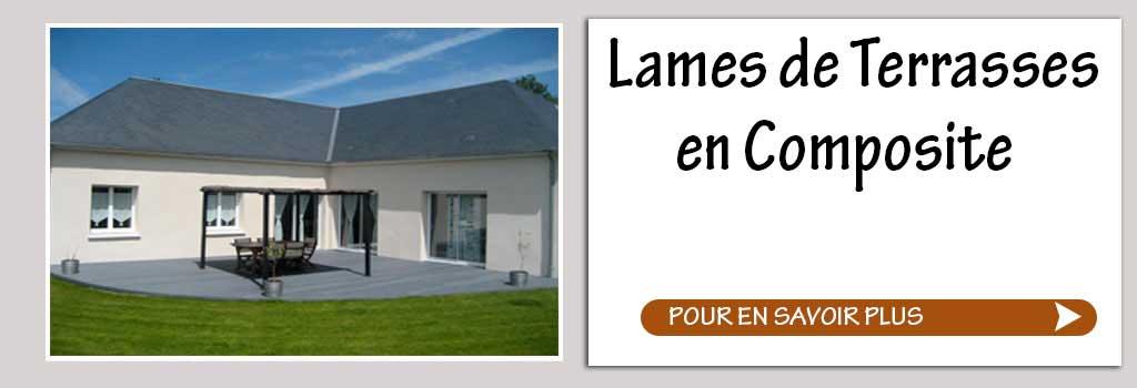 lames de terrasses composite. Black Bedroom Furniture Sets. Home Design Ideas