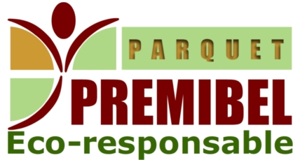 logo eco responsable premibel