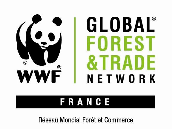 WWF foret et commerce pour un approvisionnement durable de lancher