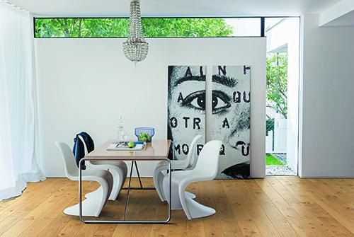 qu 39 est ce qu 39 un parquet flottant. Black Bedroom Furniture Sets. Home Design Ideas
