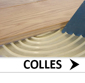 colle parquet de qualié EC1 plus