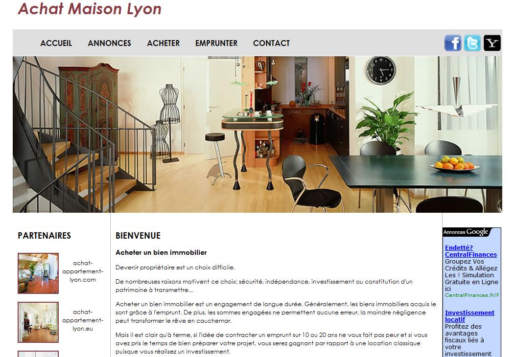 les sites partenaires de. Black Bedroom Furniture Sets. Home Design Ideas