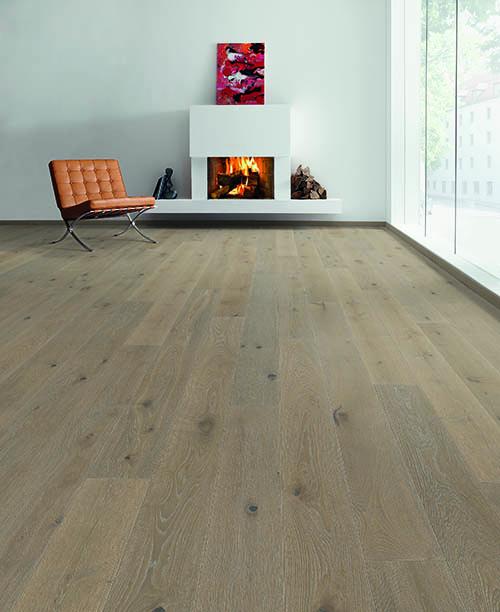 Lots fin de série parquet - Chêne multiply rustique huilé gris lin - 145x14.2x1820x3mm de vrai bois lot de 4.22m²<br /> uniquement a pantin<br />