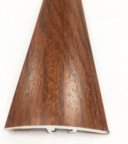 Barre de seuil diff de niveau merbau (45435) 4cm 0.93m