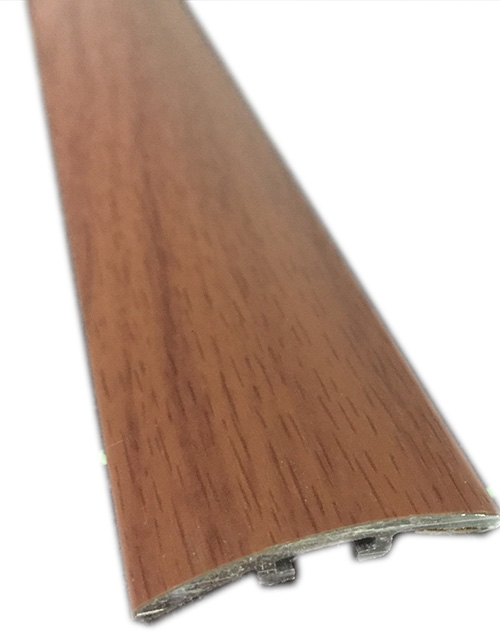 Barre de seuil jonction merbau 3cm (45387) 0.93m