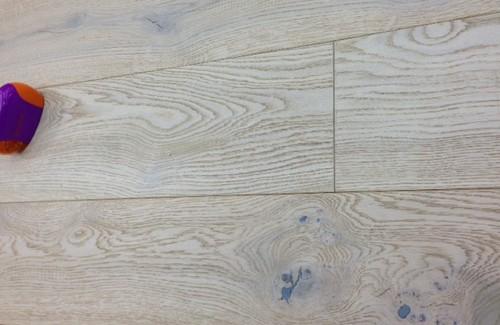 Lots fin de série parquet - Chêne multiply rustique huilé ellsworth 190x22x6mm de bois noble lot de 8.28m²<br />