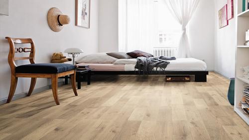 Lots fin de série parquet - Chêne artico sable authentique 2 frises haro tritty 75 - lot fin de serie 11.10m²