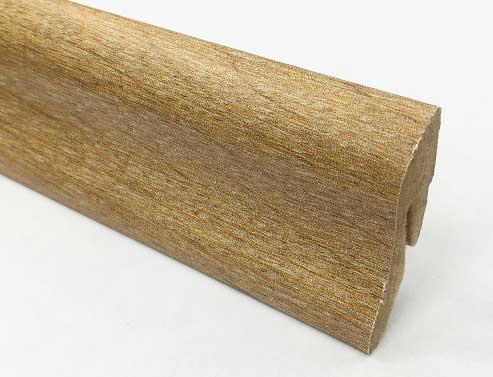 Plinthe de haute qualite - Plinthe mdf stirling medium 40x22x2400