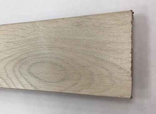 Plinthe de haute qualite - Plinthe mdf tendance beige 58x19x2400