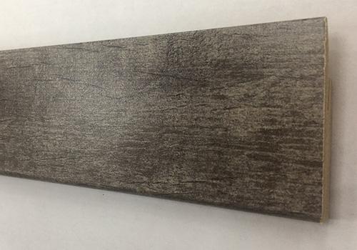Plinthe de haute qualite - Plinthe mdf alto 58x19x2400