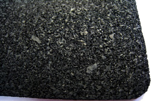 Sous-couches isolation phonique thermique - Sous couche dinachoc isolation s801-2mm caoutchouc régénéré100% recyclé 18db classe a+ et ec1