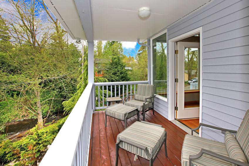 Lames de terrasse bois massif - Lame de terrasse itauba brut deck 2 faces lisses 145x20x1250