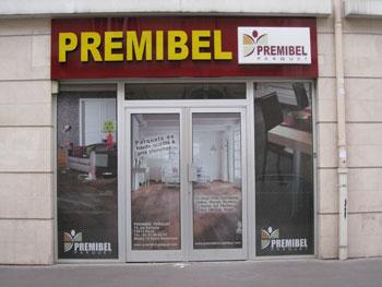 premibel est partenaire de la wwf foret et commerce pour. Black Bedroom Furniture Sets. Home Design Ideas