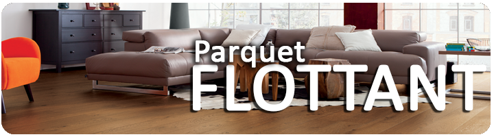parquets flottants pour vous faciliter la pose. Black Bedroom Furniture Sets. Home Design Ideas