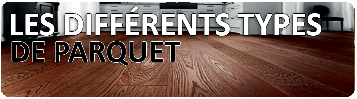 les diff rents types de parquet. Black Bedroom Furniture Sets. Home Design Ideas