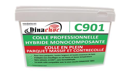 Colle Dinachoc C901