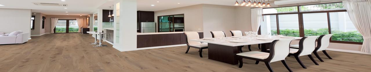 parquet flottant ch ne contrecoll flottant couche d 39 usure 6mm de bois noble. Black Bedroom Furniture Sets. Home Design Ideas