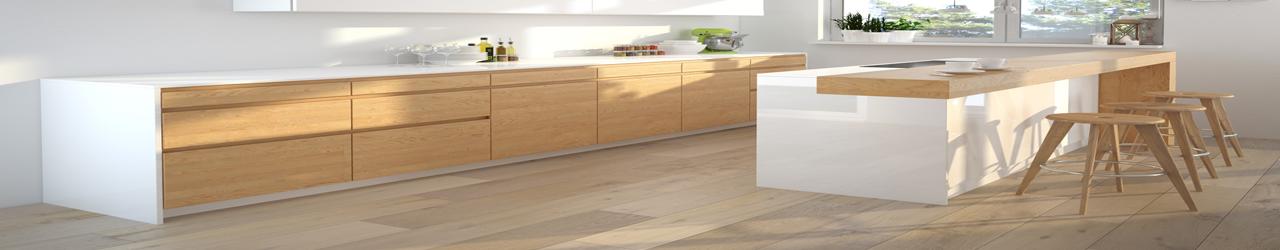 particulier parquet cuisine ouverte pour votre cuisine am ricaine. Black Bedroom Furniture Sets. Home Design Ideas