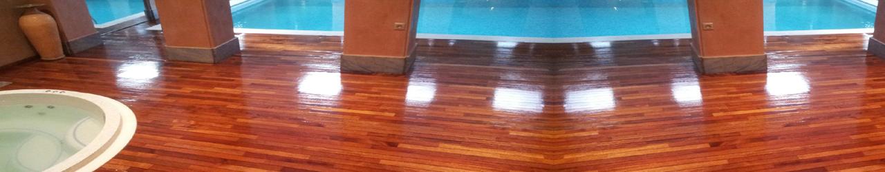 Liste parquet pour salle de bain bois exotiques for Parquet bois pour salle de bain