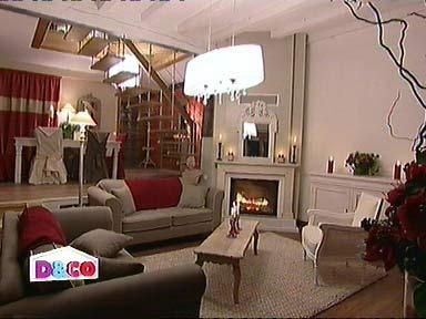 d co deco sur m6 premibel parquet partenaire. Black Bedroom Furniture Sets. Home Design Ideas