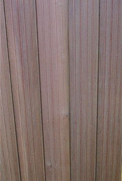 Parquet lames de terrasse en massarandumba brut, à huiler - parquet-huile.com